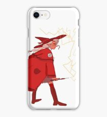 Lup iPhone Case/Skin