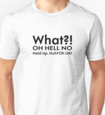 Impractical Jokers Sal Hold Up T-Shirt