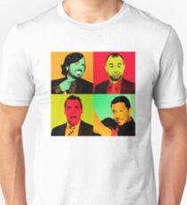 Impractical Jokers Pop Art T-Shirt