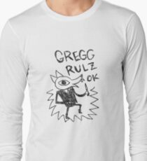 Gregg Rulz OK T-Shirt
