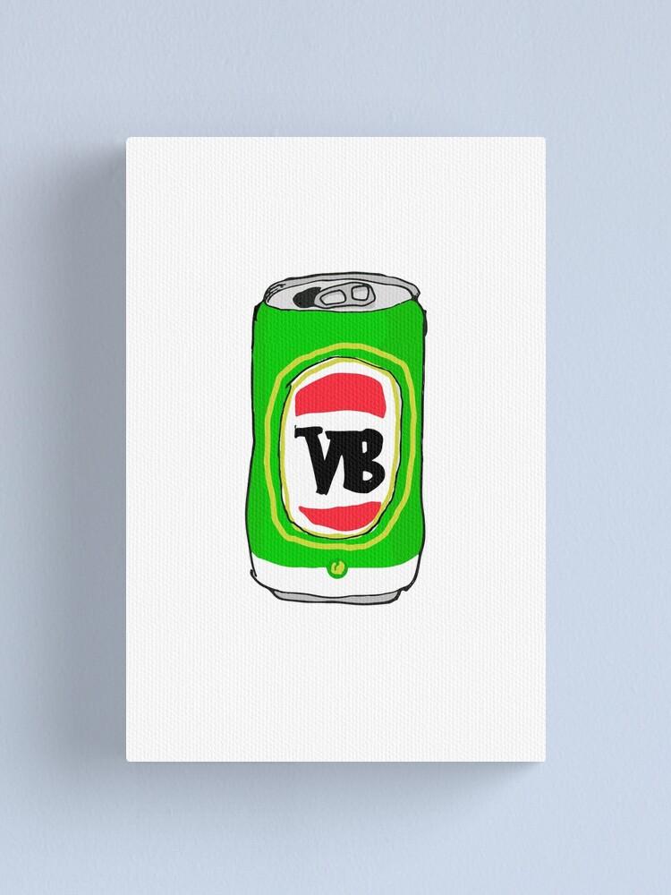 Alternate view of VeeBee Tinnie Canvas Print