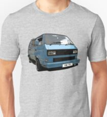 VW T3 Transporter T-Shirt