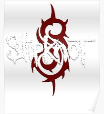 Slipknot - Rock Band Poster