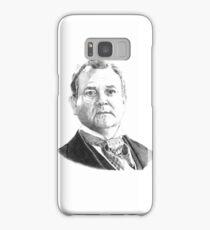Lord Crawley Samsung Galaxy Case/Skin