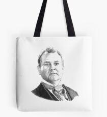 Lord Crawley Tote Bag