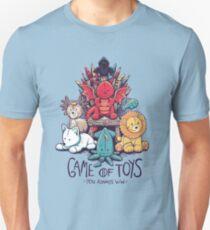 Game of Thrones Spielzeug Unisex T-Shirt