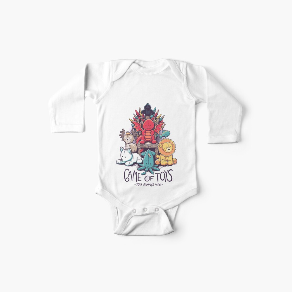 Game of Thrones Toys Baby One-Pieces