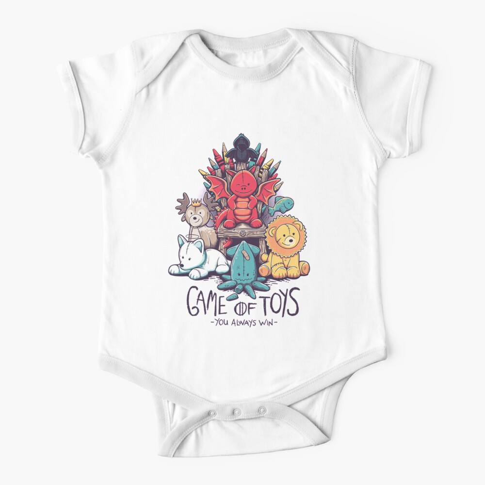 Game of Thrones Toys Baby One-Piece