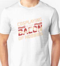 Funny Cosplay Bacon T-Shirt T-Shirt