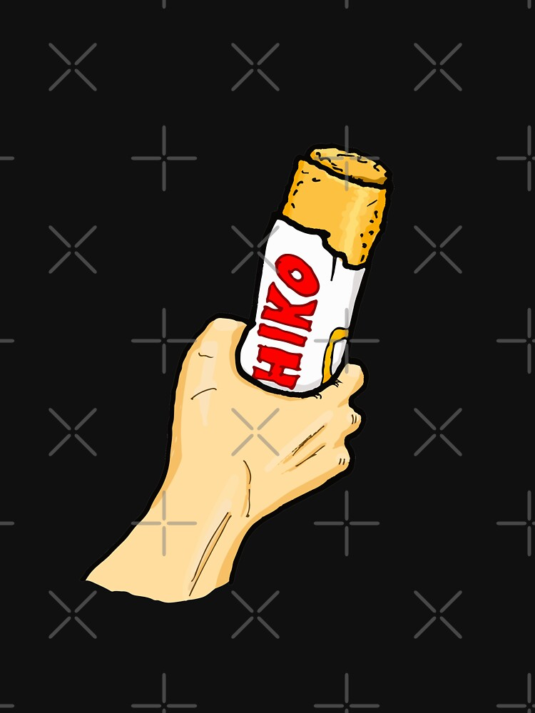 Chiko Roll by strayastickers