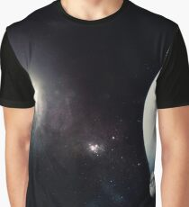 Star Galaxy Wallpaper Scene #10 Graphic T-Shirt