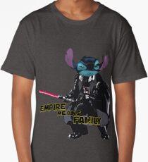 Stitch Wars Long T-Shirt