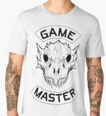Game Master D&D Men's Premium T-Shirt