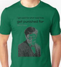 Jerry Lewis - Kids T-Shirt