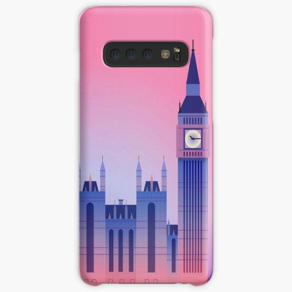 London Big Ben UK Samsung Galaxy Snap Case