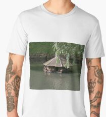 Duck island Men's Premium T-Shirt