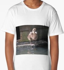 Darling duckling Long T-Shirt
