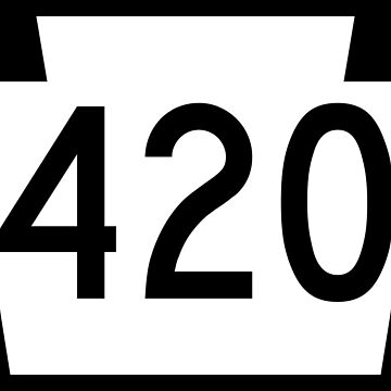 Ruta PA 420 de bermatt