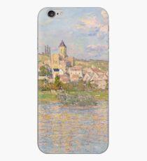 Vétheuil 1879 Claude Monet  iPhone Case