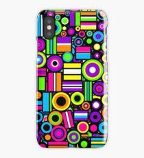 Licorice Allsorts II [iPad / Phone cases / Prints / Clothing / Decor] iPhone Case