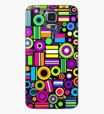 Licorice Allsorts II [iPad / Phone cases / Prints / Clothing / Decor] Case/Skin for Samsung Galaxy