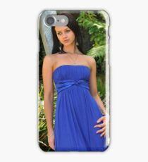 Tara 5708 iPhone Case/Skin
