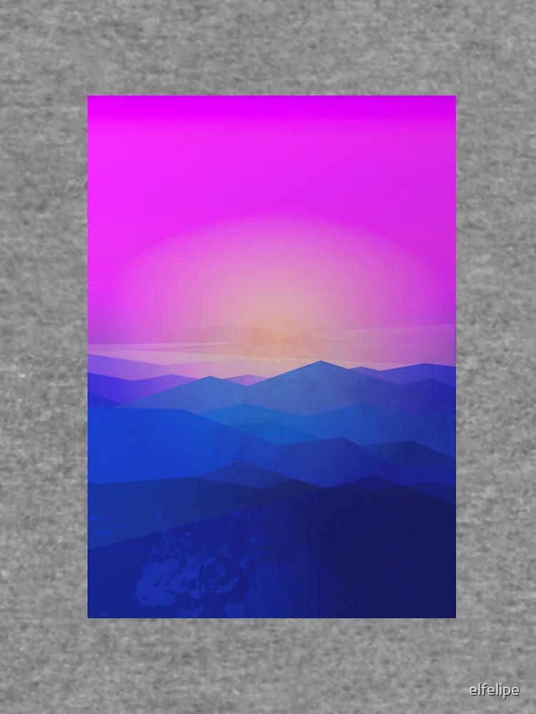 Australia mountains by elfelipe