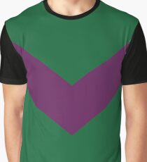 Greenwood Chevron Graphic T-Shirt