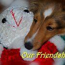 Our Friendship... by HeavenOnEarth