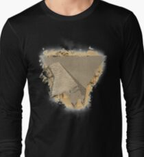 Ancient Pyramid T-Shirt