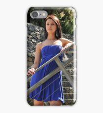 Tara 5704 iPhone Case/Skin