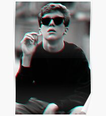 Brian Anaglyph Poster