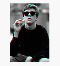 Brian Anaglyph Photographic Print
