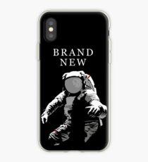 Brand New - Deja Entendu Concept Art iPhone Case