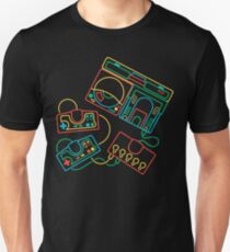 Super Engine CD T-Shirt