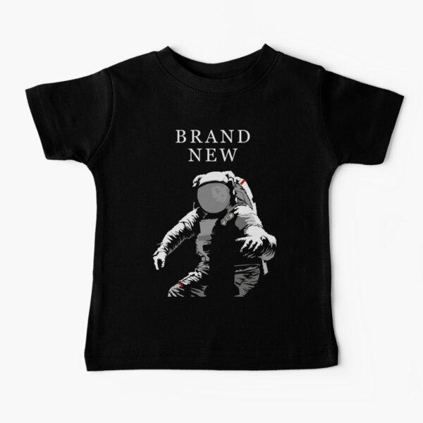 Nuevo - Deja Entendu Concept Art Camiseta para bebés