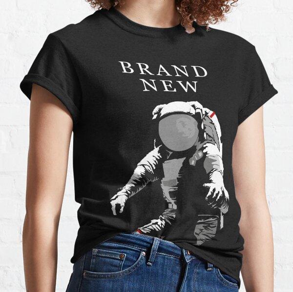 Brand New - Deja Entendu Concept Art Classic T-Shirt