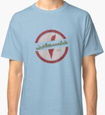 Retro Palestine Classic T-Shirt