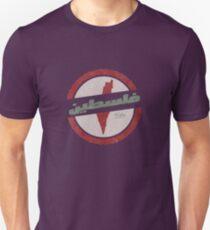 Retro Palestine T-Shirt