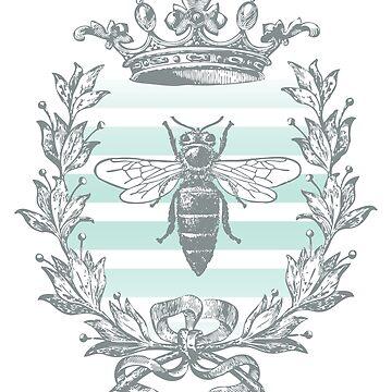 Queen Bee by orkki