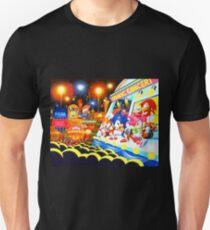 Sonic the Concert T-Shirt