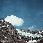 Mountains and Ice by Dirk Wuestenhagen