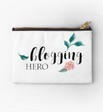 Blogging Hero Studio Pouch