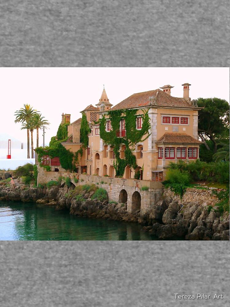 Casa de Sta. Maria  by terezadelpilar