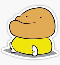 Fatov Sticker