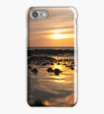 Hunstanton Sunset iPhone Case/Skin