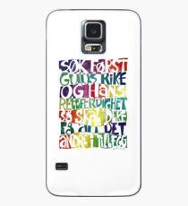 Søk først Guds rike Case/Skin for Samsung Galaxy