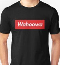 Wahoowa T-Shirt