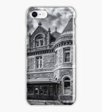 Old Post Office and Court House iPhone Case/Skin