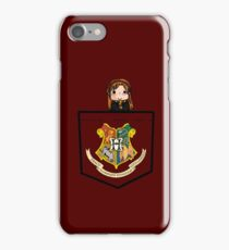 The youngest Weasley  iPhone Case/Skin